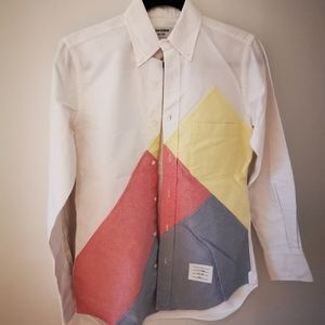 💯Authentic Thom Browne shirt